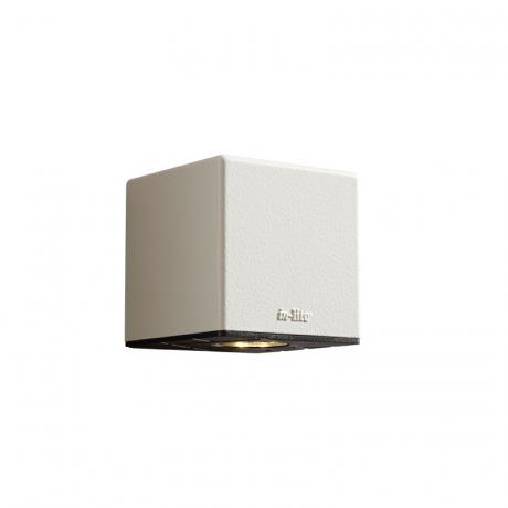 Cubid White Sfeerverlichting LED 0,5W