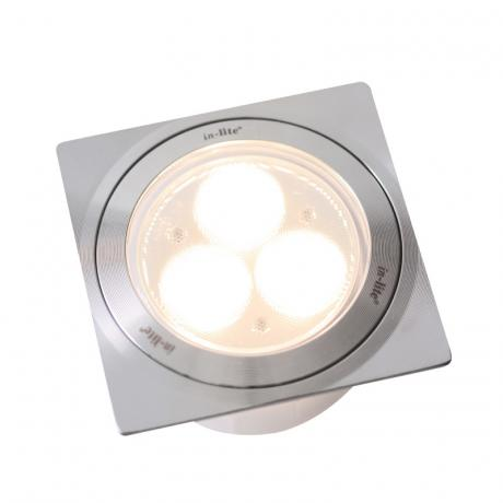 Flux + Plate 75 Sfeerverlichting LED 2W