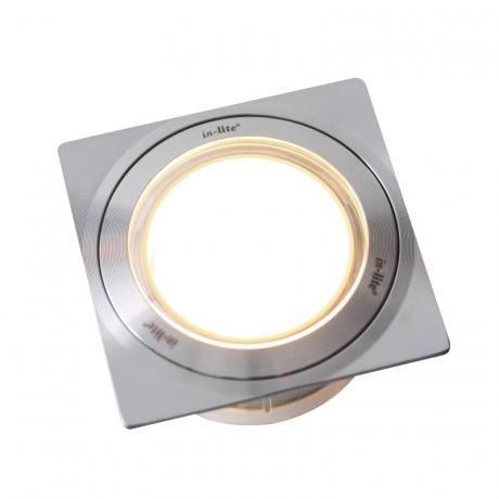 Fusion + Plate 75 + PLATE 75 Sfeerverlichting LED 1W