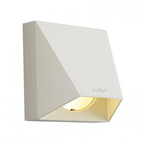 Wedge White Sfeerverlichting LED 1,5W