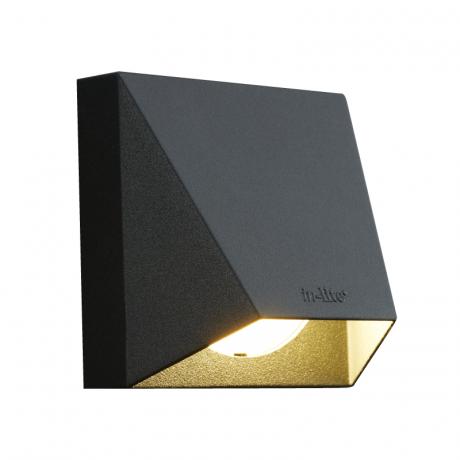 Wedge Dark Sfeerverlichting LED 1,5W