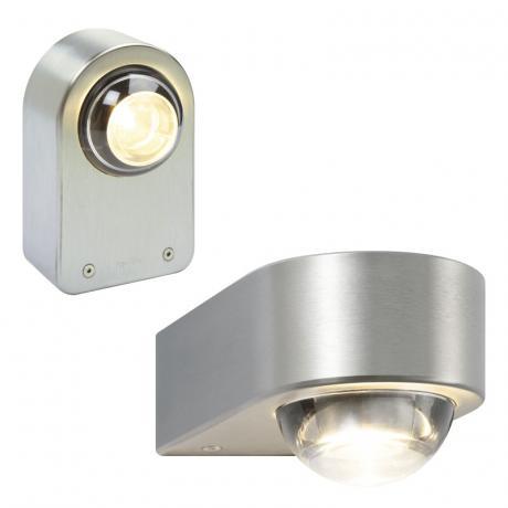 Fish Eye Wall (WW) Functionele verlichting LED 5W