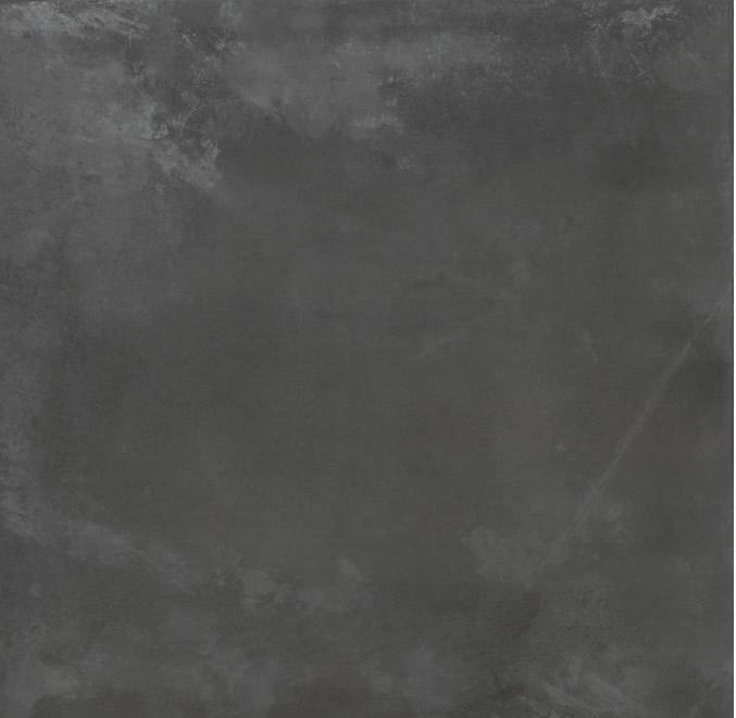 GeoCeramica® Concreet, kleur Black, 60x60x4cm