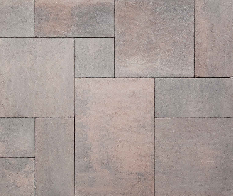 Kaiserstone Copperblend Wilverband x6