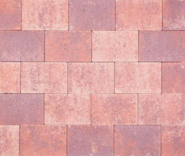 Demiton Copperblend 20x30x6
