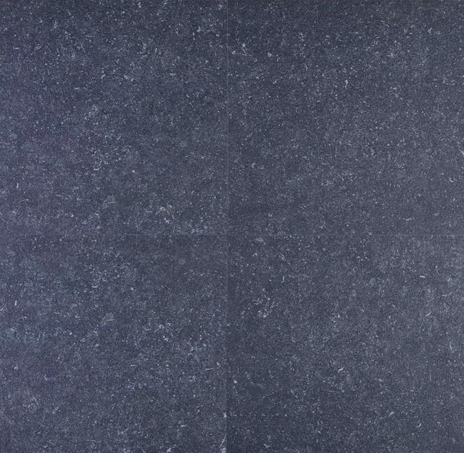 GeoCeramica® 2Drive, kleur Negro Puro, 60x60x6cm. Geschikt voor de oprit.