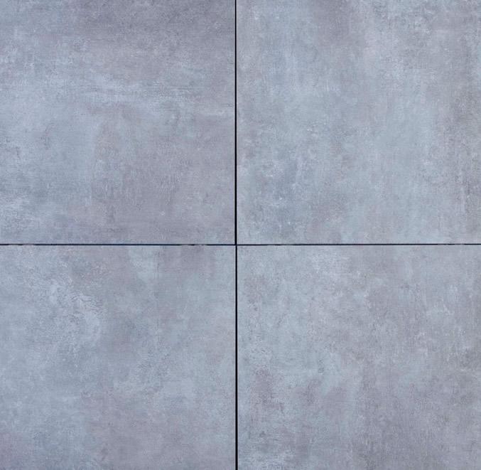 GeoCeramica® Evoque, kleur Greige, 60x60x4cm