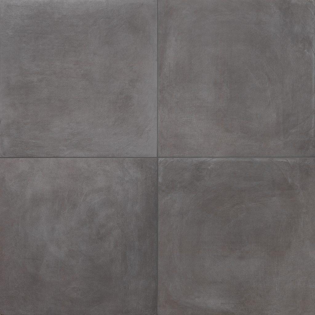 GeoCeramica® Fumato, kleur Mezzo, 60x60x4cm