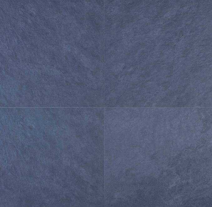 GeoCeramica® Lava, kleur Slate, 60x60x4cm