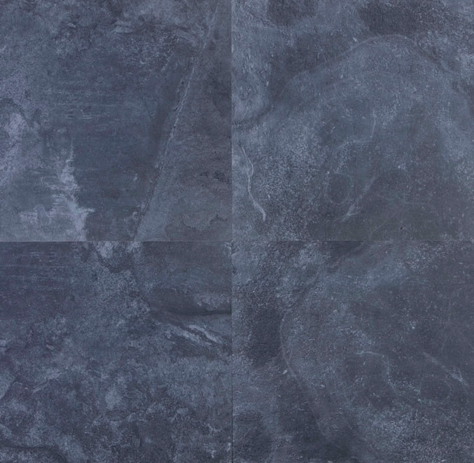GeoCeramica® MarmoStone, kleur Black, 60x60x4cm