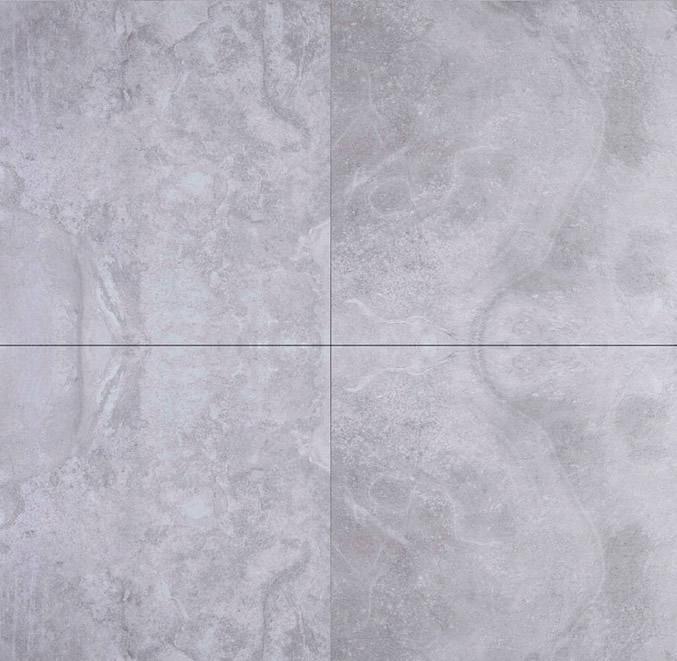 GeoCeramica® MarmoStone, kleur Taupe, 60x60x4cm