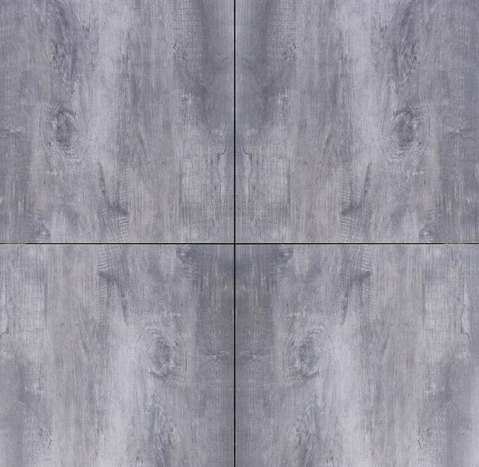 GeoCeramica® Timber, kleur Grigio, 60x60x4cm
