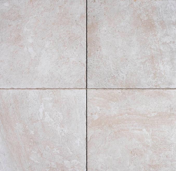 GeoCeramica® Vecchia, kleur Beige, 60x60x4cm
