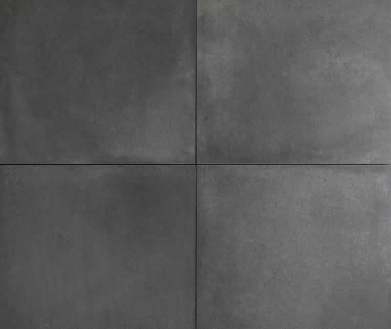 Concrete Look Black