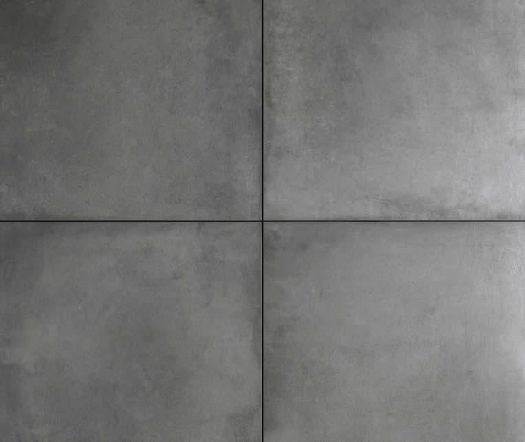 Concrete Look Dark Grey
