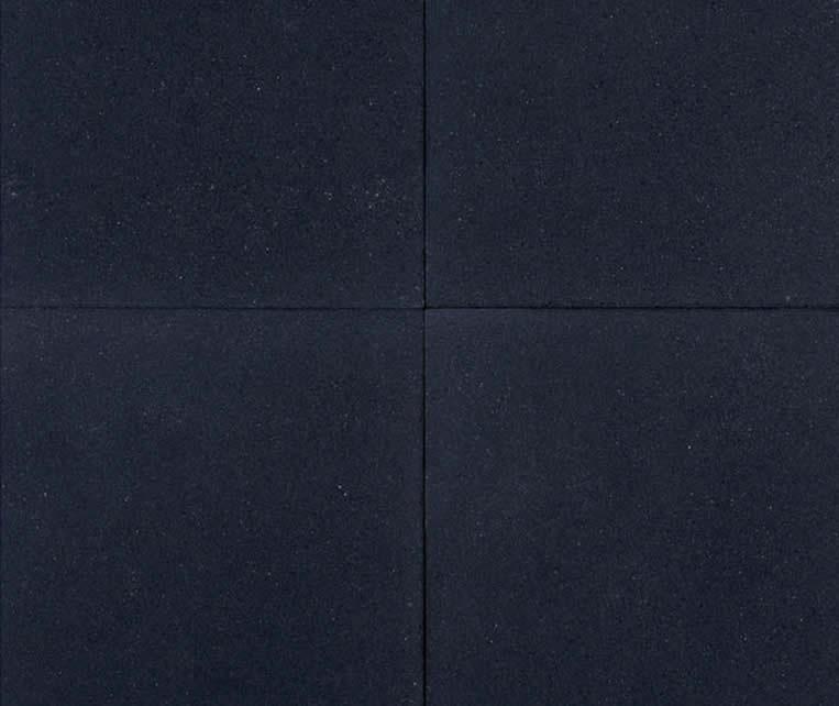 GeoColor Tops Solid Black