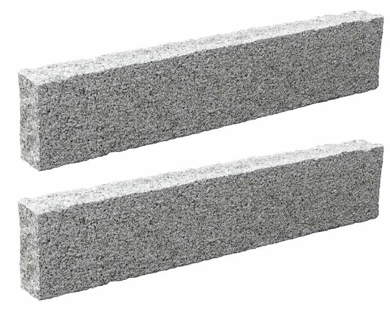 Beam Graniet Grijs Premium