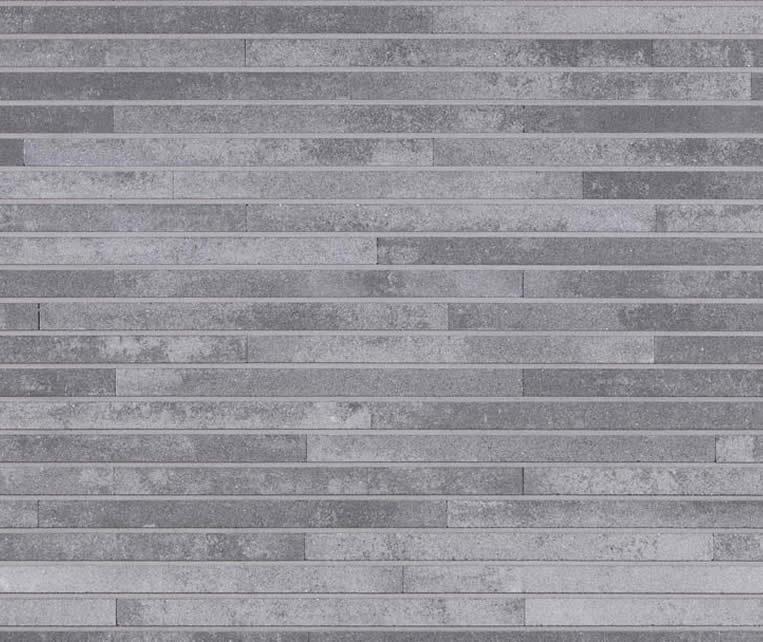 GeoStylistix Shaded Grey