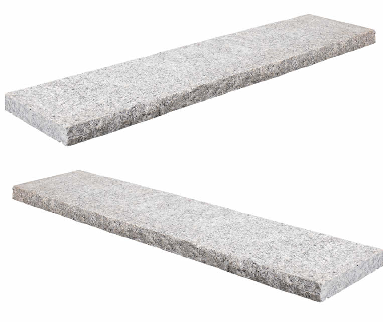 Graniet padang recht