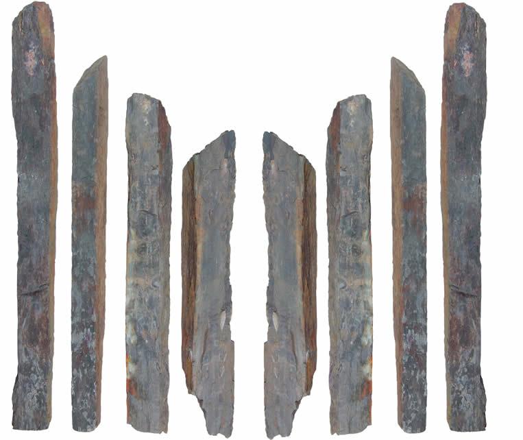Obelisk Multicolor