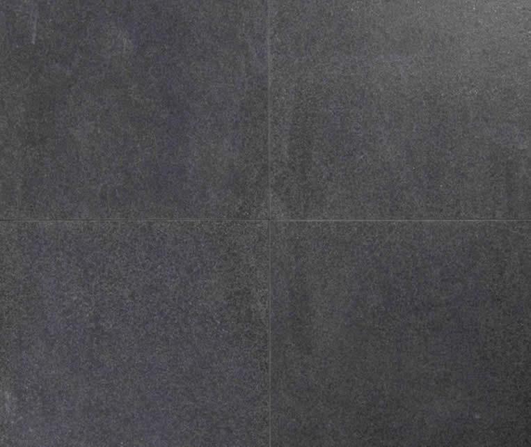 Basalt Nero Eleganto Piazzo Linea