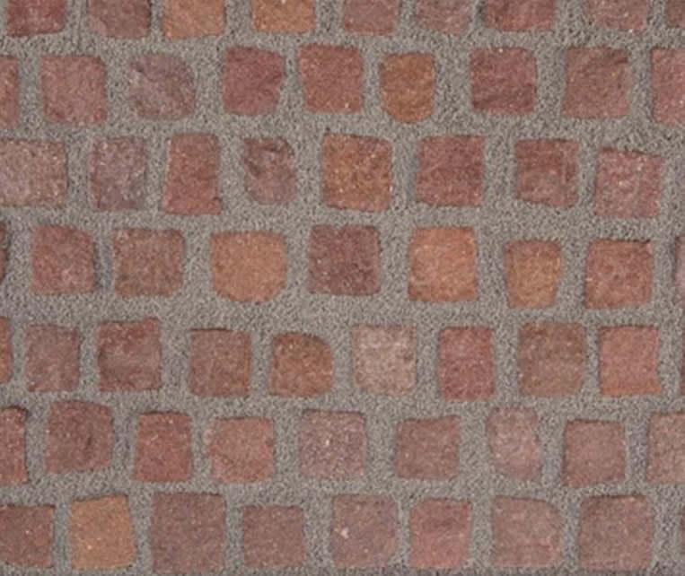 Kinderkoppen Indisch Graniet Rood