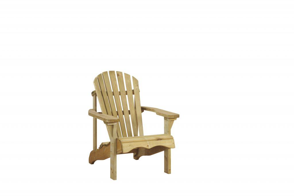 Canadian deckchair 11021