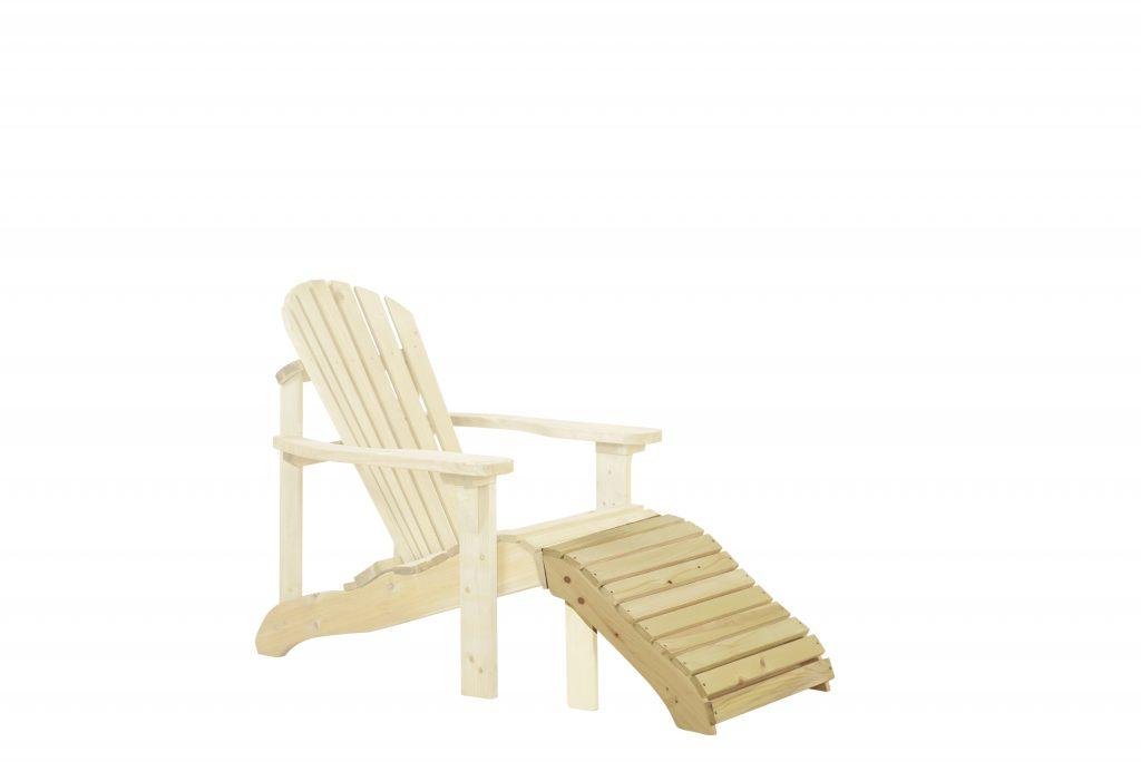Canadian feetrest 11023