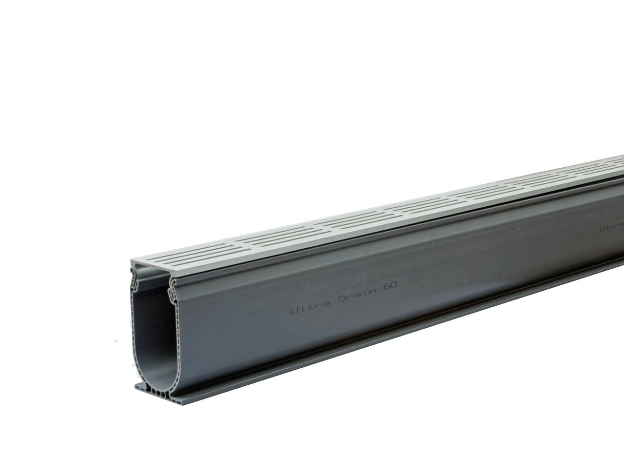 Kingfix Ultra drain watergoot