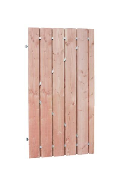 Geschaafde douglas deuren, 16 mm