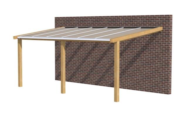 Douglas veranda Excellent 600