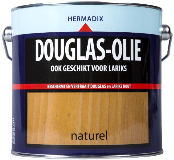 Hermadix douglas-olie naturel