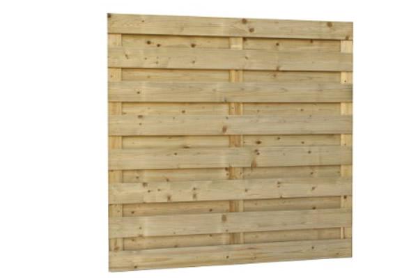 Jumbo schermen, 15 planks