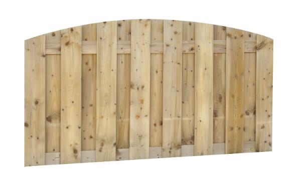 Jumbo toogschermen, 15 planks