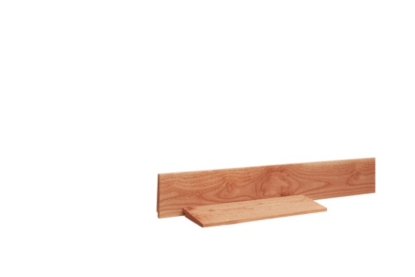 Douglas Zweeds rabat 1,0-2,1 x 16,5 cm
