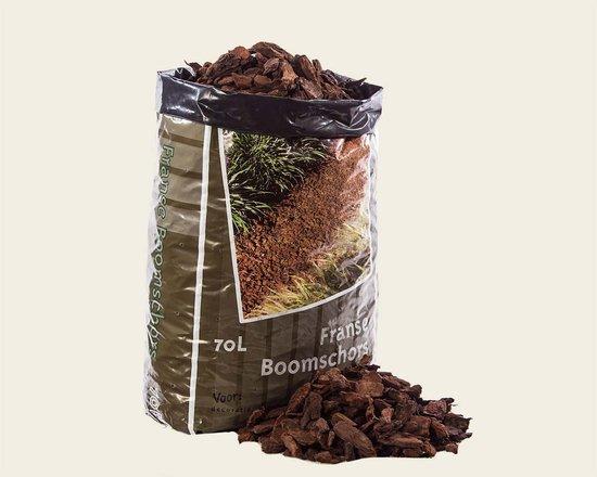 Franse boomschors 50 liter