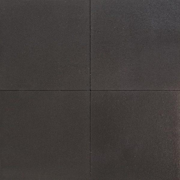 Luxe Tuintegel antraciet 60x60x5
