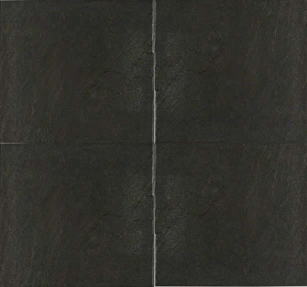 Gardenline Wormer Slate Zwart