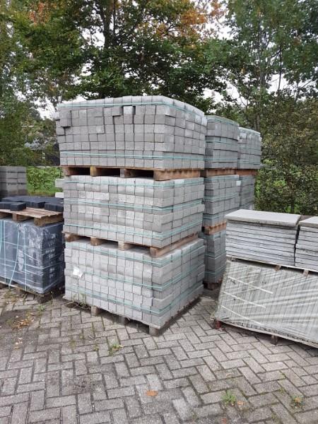 betonklinkers B-keuze