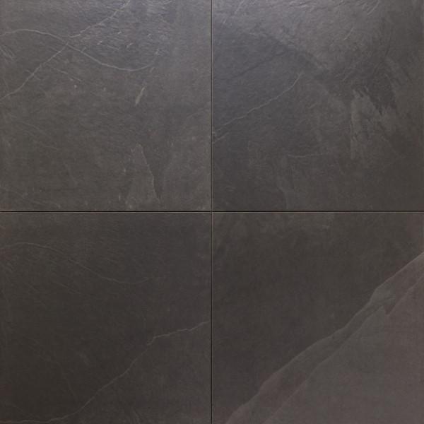 CERASUN BlackSlate 60X60