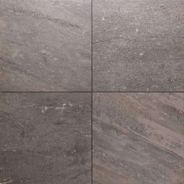 CERASUN Quartz DarkGrey 60x60