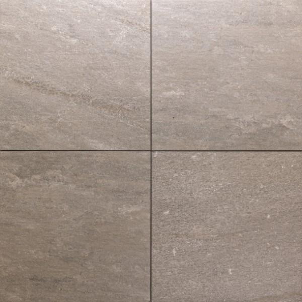 CERASUN Quartz Grey 60x60