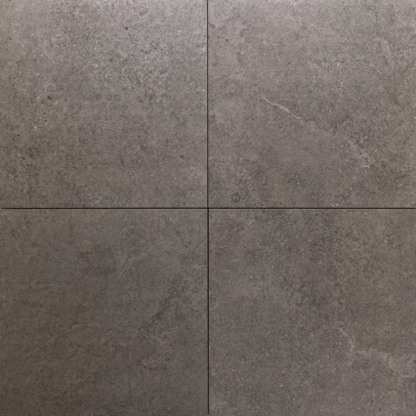 CERASUN Reefstone DarkGrey 60x60