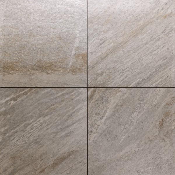 CERASUN Quarztite Grigio 60x60