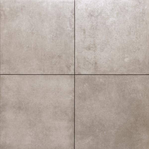 CERASUN Cemento Greige 60x60