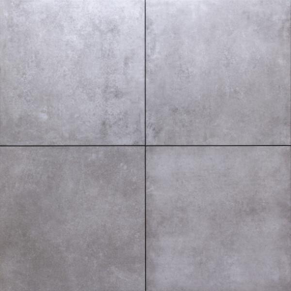 CERASUN Cemento Grigio 60x60