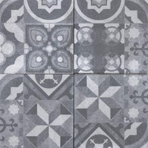 GeoProArte Modern Grey Deco
