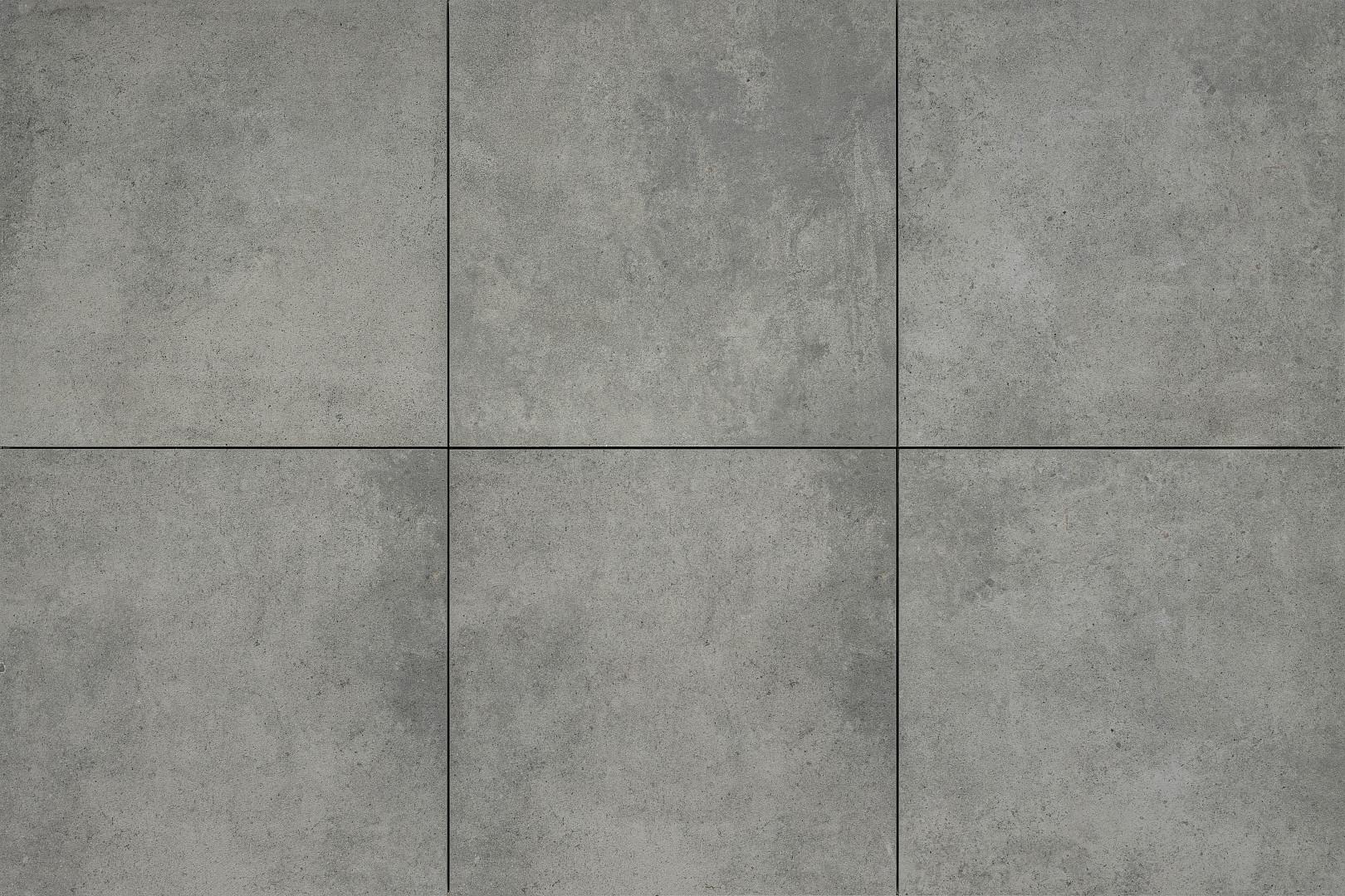 CERASUN Limestone Dark Grey 60x60x4