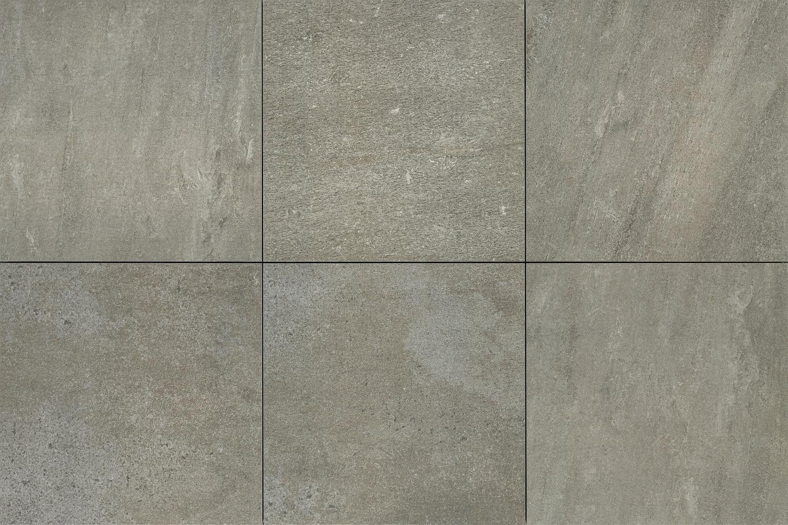 CERASUN Quartz Grey 60x60x4