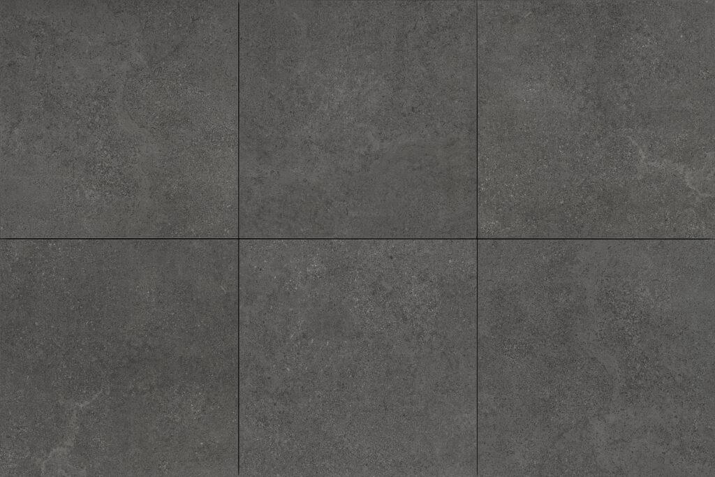 CERASUN Reefstone DarkGrey 60x60x4